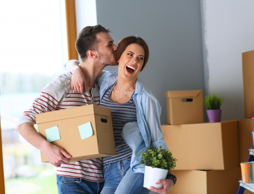 Five top tips to make moving moving day run smoothly