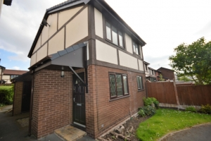 Cleves Court, Marton, FY3