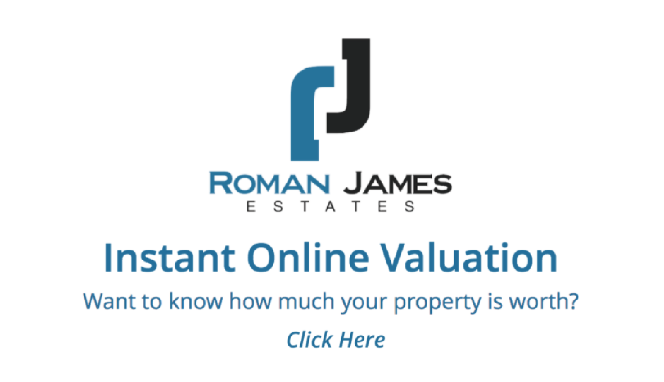 How much is your home worth? Instant online valuation