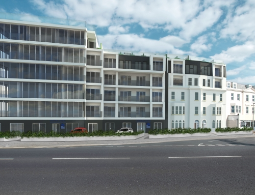 Fylde Coasts new 'Flagship' development