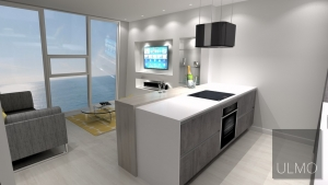 Apartment 15, Coastal Point, FY4
