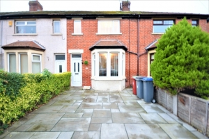 Newhouse Road, Marton, FY4
