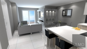 Apartment B1, Coastal Point