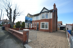Willoughby Avenue, Thornton-Cleveleys, FY5