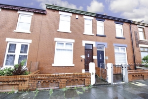 Cunliffe Road, Blackpool, FY1
