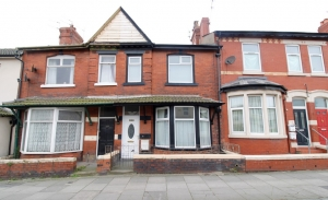 Central Drive, Blackpool, FY1