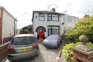 Rossall Road, Thornton-Cleveleys,FY5