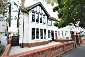 Knowles Road, Lytham St. Annes, FY8