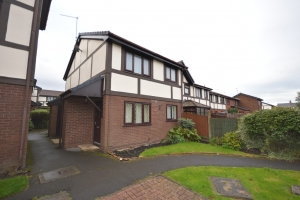 Cleves Court, Dalkeith Avenue, FY3