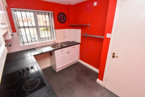 Sutherland View, Blackpool, FY1